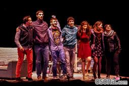 «Carrington»  de Teatre La Palangana a l'ETC