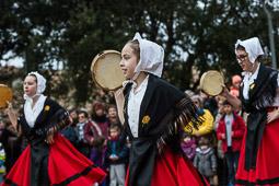 Festa Major de Sant Sebastià a Taradell 2015