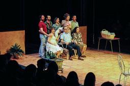 Teatre: Vilafranca (un dinar de Festa Major)