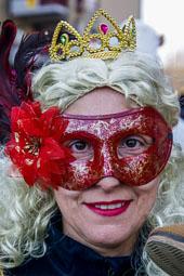 Carnaval de Terra Endins 2015: les cares