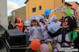 Carnestoltes de Sant Julià de Vilatorta 2015