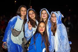 Carnaval de Taradell 2015