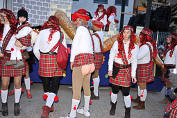 Carnaval dels Hostalets de Balenyà 2015