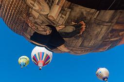 Mercat del Ram de Vic 2015: Trofeu Internacional de Globus