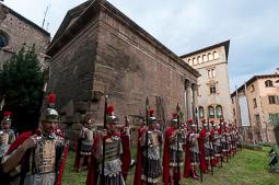 Processó dels Armats de Vic, 2015 (I)