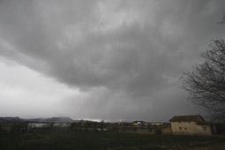 Osona: paisatge i meteorologia (març 2015)