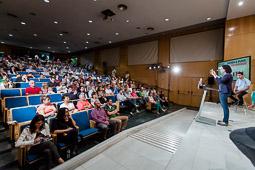 Municipals 2015: acte central d'ERC-Som Vic
