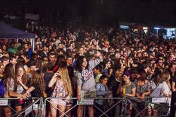 Festa Major de Vic 2015 : Barrakes
