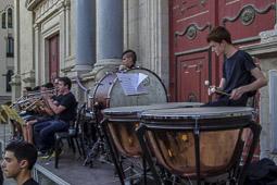 Festa Major de Vic 2015 : concert de vigília