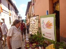 Fira d'Herbes Remeieres de Vilanova de Sau