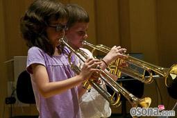 Final de curs de L'Aula de Música de Sant Julià de Vilatorta