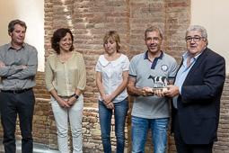 Premis Vaca d'Or 2015