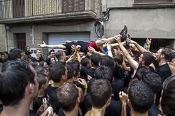 Dia dels Elois a Prats de Lluçanès, 2015