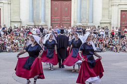 Festa Major de Vic 2015 : la Xurriacada