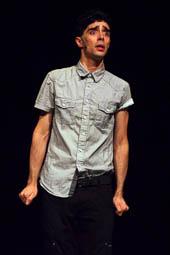 Molta Merda, Mostra de Teatre Jove de Vic, 2015: Chicago