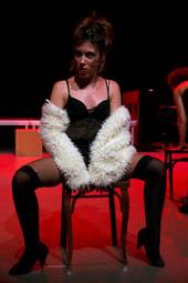 Molta Merda, Mostra de Teatre Jove de Vic, 2015: Cabaret
