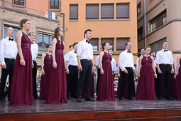 Festival de Música de Cantonigròs, 2015