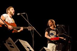Festa Major de Torelló 2015: Els Flipats i Oques Grasses
