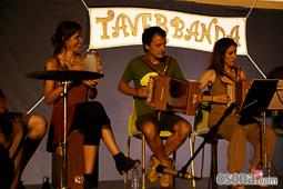 Festa Major de Tavènoles, 2015