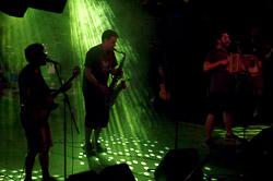 Concerts Fes-te Jove Manlleu (Germà Negre, Sixtus, Talco, Los de Marras)