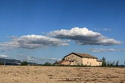 Osona: paisatge i meteorologia (setembre 2015)