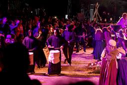 Ball de les Bruixes de Viladrau, 2015