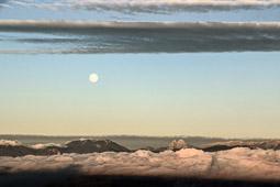 Osona: paisatge i meteorologia (octubre 2015)