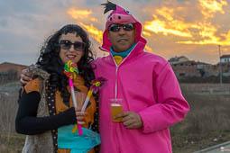 Carnaval Roda de Ter 2015