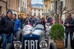 Dia del centenari-100 Anys de Motor a Viladrau