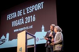 Festa de l'Esport Vigatà 2016