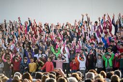 Cantem Junts!-Folgueroles