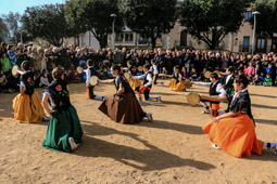 Festa Major de Sant Sebastià a Taradell, 2016