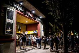Nits de Cinema Oriental de Vic, 2016