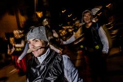 Carnaval de Tona, 2016