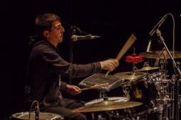 Concert de Guillem Ramisa a Roda de Ter