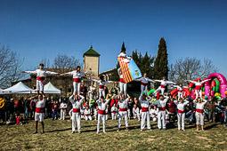Festa de l'Arbre i la Fira de la Natura de Muntanyola