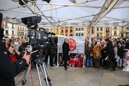 El programa «Divendres» de TV3 a Vic
