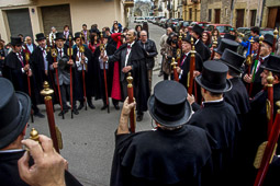 Caramelles del Roser de Sant Julià de Vilatorta, 2016
