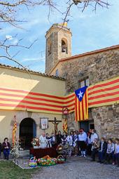 Aplec de Sant Sebastià, 2016