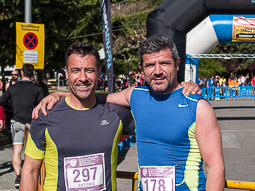 Finisher Non Stop «Embruixada», 2016