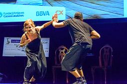 Gala dels Premis BBVA de Teatre 2016