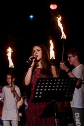 Congrés Internacional dels Focs de Sant Joan a Vic