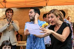 Concurs «Les Nostres Millors Coques» a Sant Julià de Vilatorta