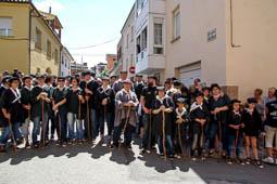 Dia dels Elois a Prats de Lluçanès, 2016