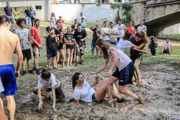 Festa Major de Vic 2016: Gimcana Guarra