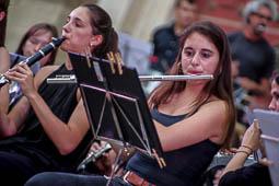 Festa Major de Vic 2016 : concert de vigília