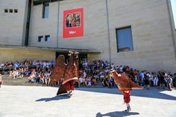 Celebració del 125è aniversari del MEV