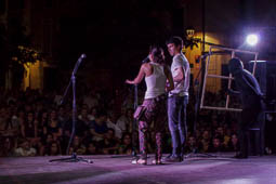 Festa Major de Vic 2016 : Contracrida