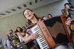 Festival de Música de Cantonigròs, 2016