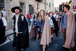 Festa Major de Taradell 2016: Toca-sons